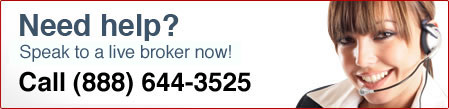 Need help? Speak with an insurance agent now! Call (888) 644-3525
