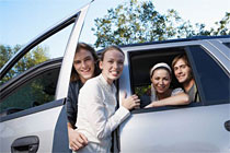 Low Quotes on Insurance Rates for Young Drivers